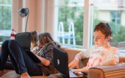 Teleservice sponsrar framtidens digitala stjärnor!