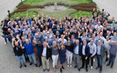 Teleservice har över 130 anställda – nu ska vi bli ännu fler!
