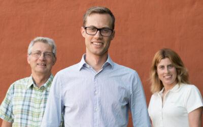 Patrik Andersson ny VD för Teleservice