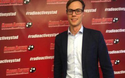 Intervju med Teleservice VD Patrik Andersson