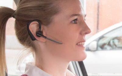 Nu är det förbud för mobil bakom ratten!