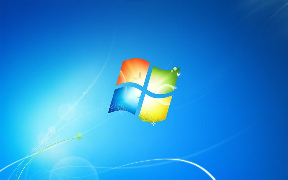Windows 7 går i graven