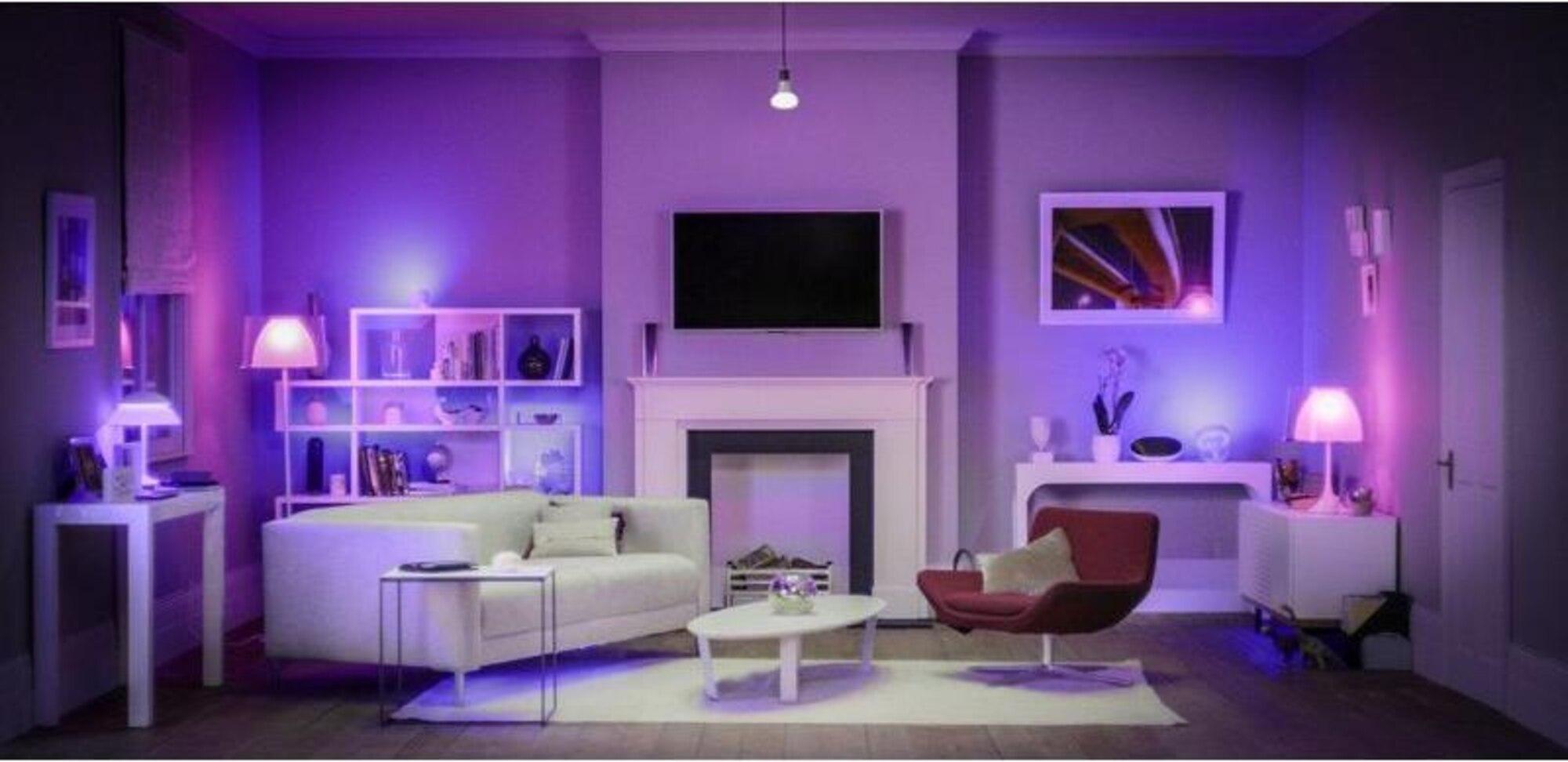 Sätt ljus på ditt smarta hem
