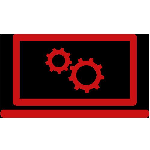 Konfiguration, digitala verktyg