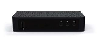 HD-box, dubbla tuner, TV