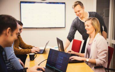 Vill du bli ännu bättre på Microsoft Teams?